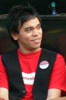 Barry Likumahuwa